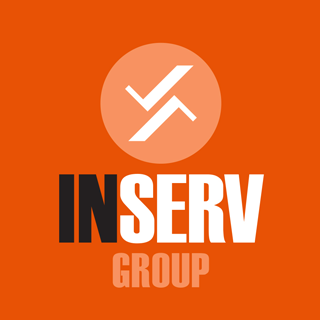 The InServe Group Logo